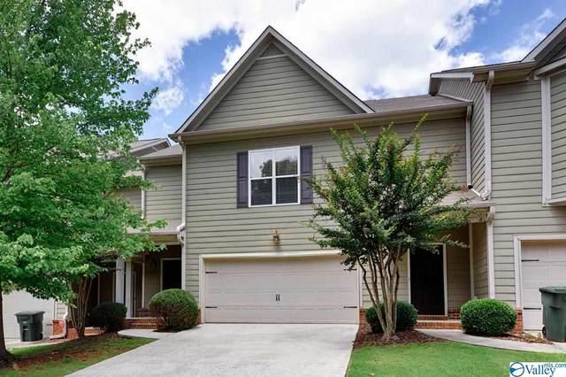 202 Treetop Drive #202, Huntsville, AL 35801 (MLS #1784396) :: Green Real Estate