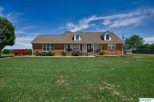24890 Mooresville Road, Athens, AL 35613 (MLS #1784409) :: Southern Shade Realty