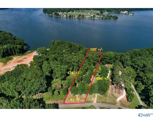 0 Bluff Drive, Rogersville, AL 35652 (MLS #1784460) :: Green Real Estate