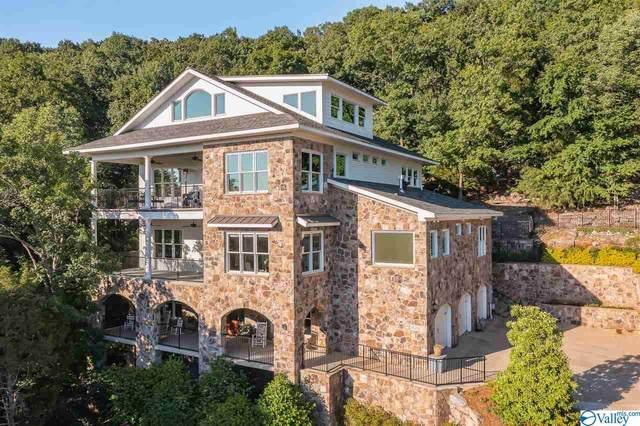 1623 Chandler Road, Huntsville, AL 35801 (MLS #1784482) :: Green Real Estate