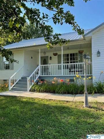 44 Dee Circle, Guntersville, AL 35976 (MLS #1784485) :: Southern Shade Realty