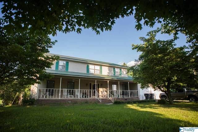 717 Gandys Cove Road, Falkville, AL 35622 (MLS #1784493) :: Legend Realty