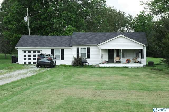 27380 Gatlin Road, Ardmore, AL 35739 (MLS #1784501) :: Southern Shade Realty