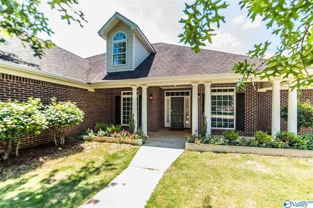 5008 SE Creekstone Drive, Owens Cross Roads, AL 35763 (MLS #1784532) :: Green Real Estate