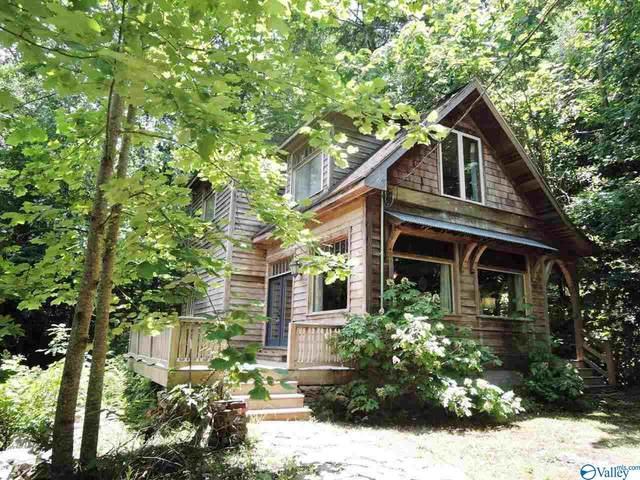 651 County Road 4028, Arley, AL 35541 (MLS #1784533) :: Southern Shade Realty