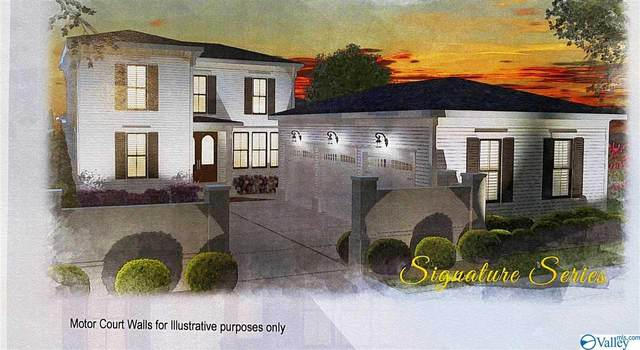 225 Farmhouse Drive, Madison, AL 35757 (MLS #1784541) :: Legend Realty