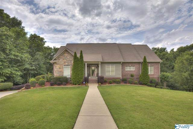 2101 Smoketree Trail, Huntsville, AL 35811 (MLS #1784546) :: Coldwell Banker of the Valley