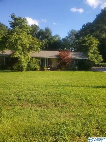 282 Briar Fork Drive, Huntsville, AL 35811 (MLS #1784561) :: RE/MAX Distinctive | Lowrey Team