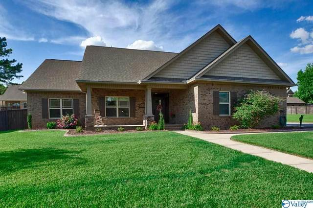 409 Fern Terrace Drive, Madison, AL 35757 (MLS #1784567) :: Coldwell Banker of the Valley