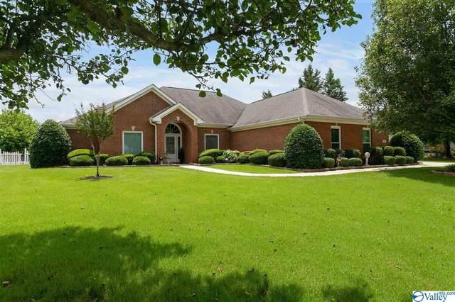 158 Riverwalk Trail, New Market, AL 35761 (MLS #1784583) :: Green Real Estate
