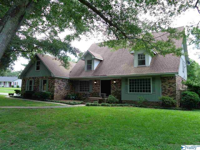 54 Sparks Street, Trinity, AL 35673 (MLS #1784591) :: Green Real Estate