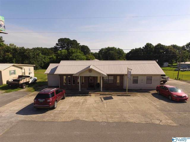 10590 Us Highway 431, Albertville, AL 35951 (MLS #1784597) :: Coldwell Banker of the Valley