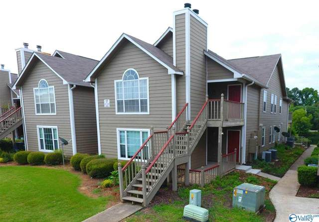 319 Waters Edge Lane, Madison, AL 35758 (MLS #1784605) :: MarMac Real Estate
