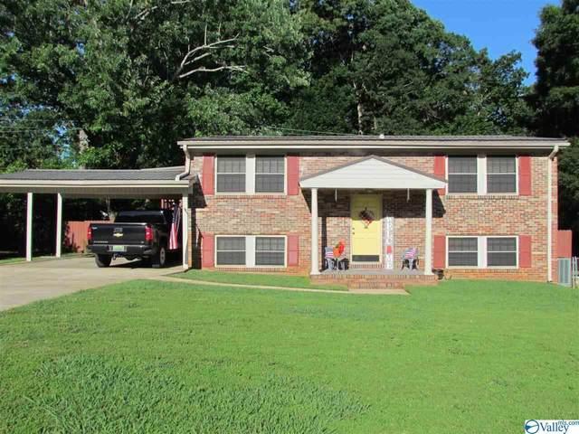 1722 Sherwood Drive, Decatur, AL 35601 (MLS #1784631) :: Green Real Estate