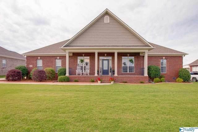 4905 Jenna Circle, Owens Cross Roads, AL 35763 (MLS #1784633) :: Green Real Estate