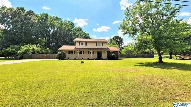 6307 Trailwood Drive, Huntsville, AL 35811 (MLS #1784643) :: RE/MAX Distinctive | Lowrey Team