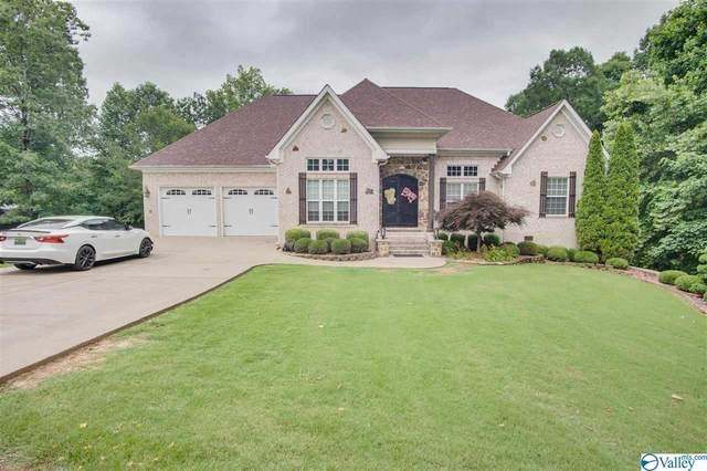 108 Castlewood Court, Florence, AL 35633 (MLS #1784654) :: Green Real Estate