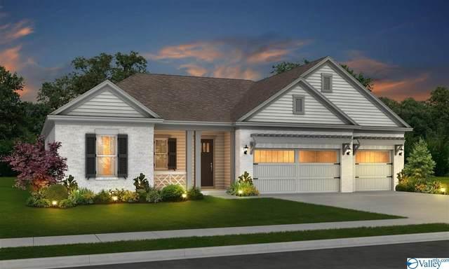401 Peach Orchard Drive, Madison, AL 35757 (MLS #1784675) :: MarMac Real Estate