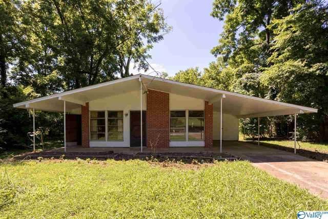 2255 Flippin Circle, Huntsville, AL 35810 (MLS #1784708) :: Southern Shade Realty