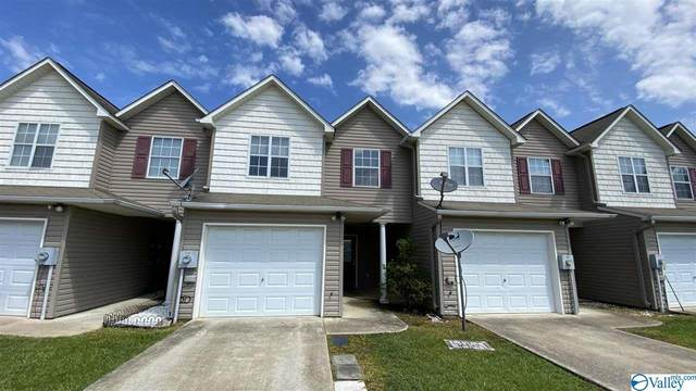650 Cole Lane, Rainbow City, AL 35906 (MLS #1784714) :: Green Real Estate