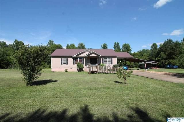 21 Village Drive, Gadsden, AL 35901 (MLS #1784726) :: Green Real Estate