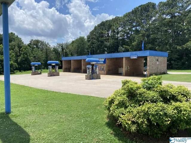 134 Patterson Lane, Meridianville, AL 35759 (MLS #1784759) :: MarMac Real Estate