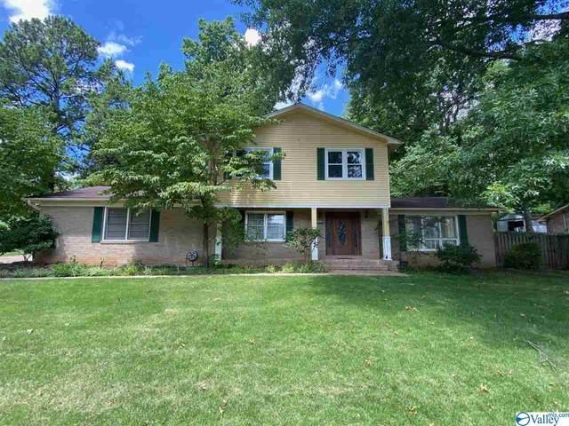 8806 Bridlewood Drive, Huntsville, AL 35802 (MLS #1784765) :: RE/MAX Unlimited
