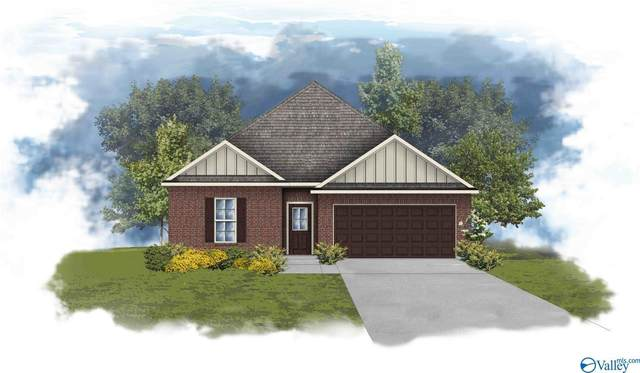 136 Midpark Drive, Meridianville, AL 35759 (MLS #1784767) :: LocAL Realty