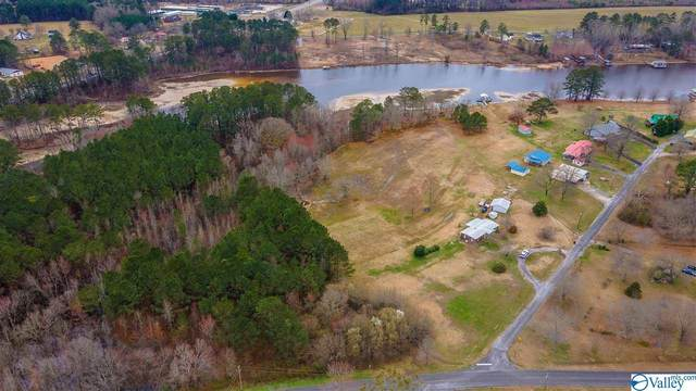 960 County Road 445, Centre, AL 35960 (MLS #1784786) :: Southern Shade Realty