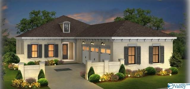 227 Farmhouse Drive, Madison, AL 35757 (MLS #1784790) :: Legend Realty