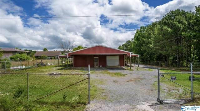 139 Lynn Street, Rainsville, AL 35986 (MLS #1784805) :: Green Real Estate