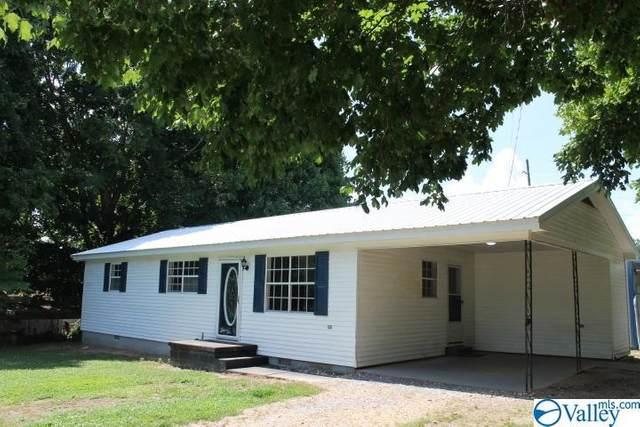 102 Mississippi Street, Henagar, AL 35978 (MLS #1784811) :: RE/MAX Unlimited