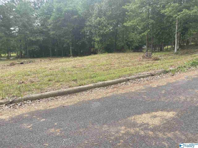 0 Cade Circle, Leesburg, AL 35983 (MLS #1784815) :: Coldwell Banker of the Valley