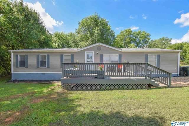 108 Planters Road, Toney, AL 35773 (MLS #1784819) :: MarMac Real Estate