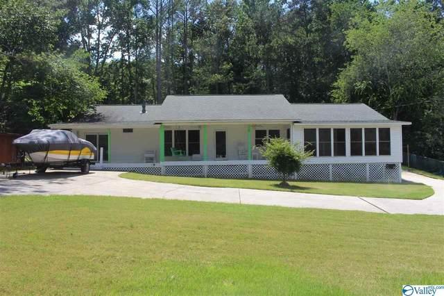 771 Honeycomb Road, Grant, AL 35747 (MLS #1784841) :: Southern Shade Realty