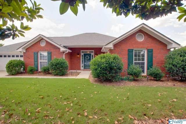2375 Villaret Drive, Huntsville, AL 35803 (MLS #1784857) :: Amanda Howard Sotheby's International Realty