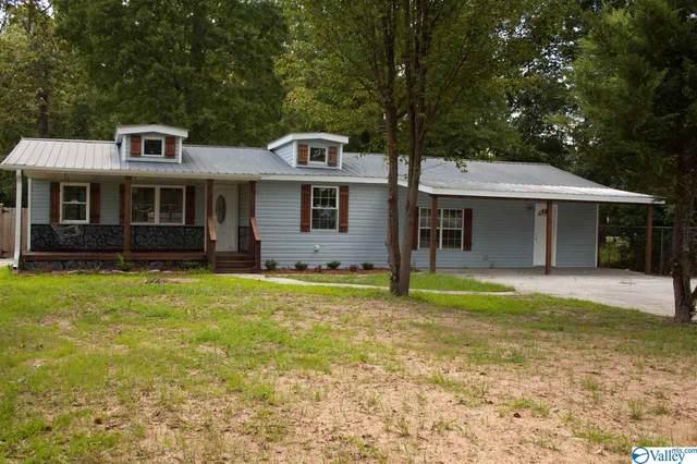 25 Douglas Road, Falkville, AL 35622 (MLS #1784863) :: MarMac Real Estate