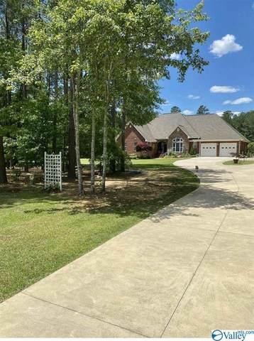 141 Mccarver Drive, Gadsden, AL 35901 (MLS #1784875) :: MarMac Real Estate