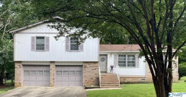 1000 Vicksburg Lane, Huntsville, AL 35803 (MLS #1784895) :: Green Real Estate