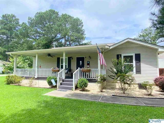 1125 Larry Street, Glencoe, AL 35905 (MLS #1784929) :: Green Real Estate