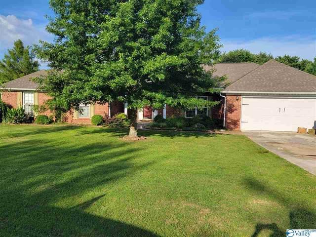 115 Tree Bark Trail, Hazel Green, AL 35750 (MLS #1784938) :: MarMac Real Estate