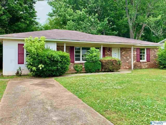 3304 Lockwood Court, Huntsville, AL 35805 (MLS #1784942) :: Southern Shade Realty