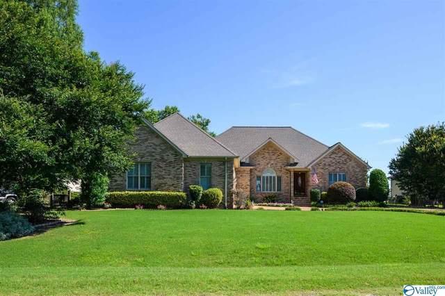 300 County Road 469, Centre, AL 35960 (MLS #1784953) :: MarMac Real Estate