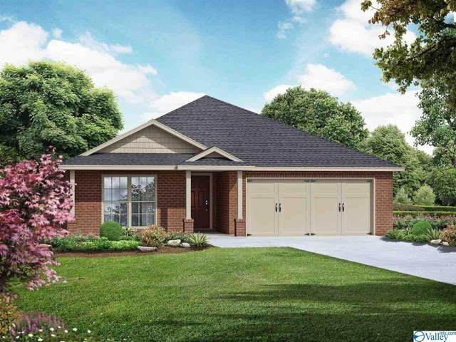 3212 Jordan Farm Circle, Huntsville, AL 35811 (MLS #1784975) :: Green Real Estate