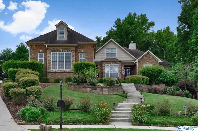 132 Waterchase Drive, Huntsville, AL 35806 (MLS #1784978) :: Green Real Estate