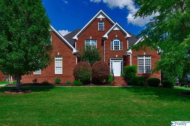 105 Catalpa Court, Harvest, AL 35749 (MLS #1784986) :: MarMac Real Estate