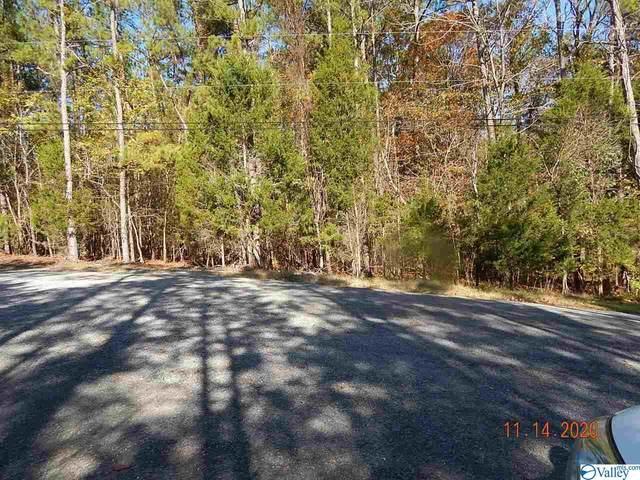 0 Aqua Vista Drive, Gadsden, AL 35901 (MLS #1785005) :: MarMac Real Estate