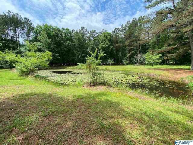 00 Oak Grove Road, Elkmont, AL 35620 (MLS #1785007) :: Southern Shade Realty