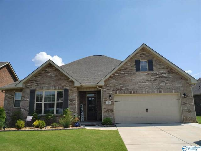 164 Willow Bank Circle, Priceville, AL 35603 (MLS #1785032) :: The Pugh Group RE/MAX Alliance