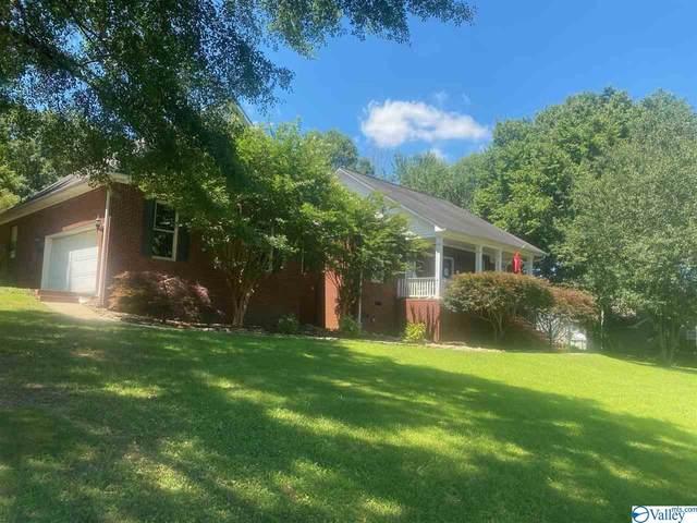 3150 Berkley Court, Southside, AL 35907 (MLS #1785035) :: MarMac Real Estate